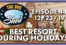 DVC Show - Pros & Cons of Animal Kingdom Lodge