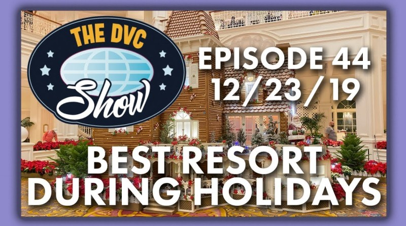 DVC Show - Pros & Cons of Animal Kingdom Lodge