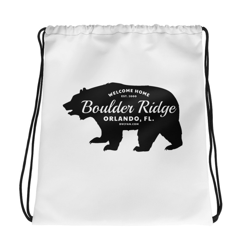 DVC Fan Boulder Ridge Bag