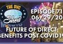 Future of Direct Benefits Post Covid-19