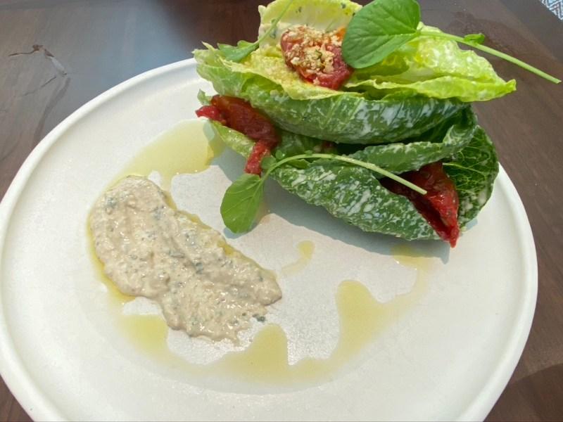 Topolino's - Dinner