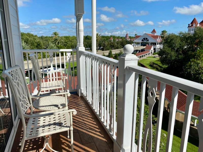 Deluxe Studio - Grand Floridian Villas