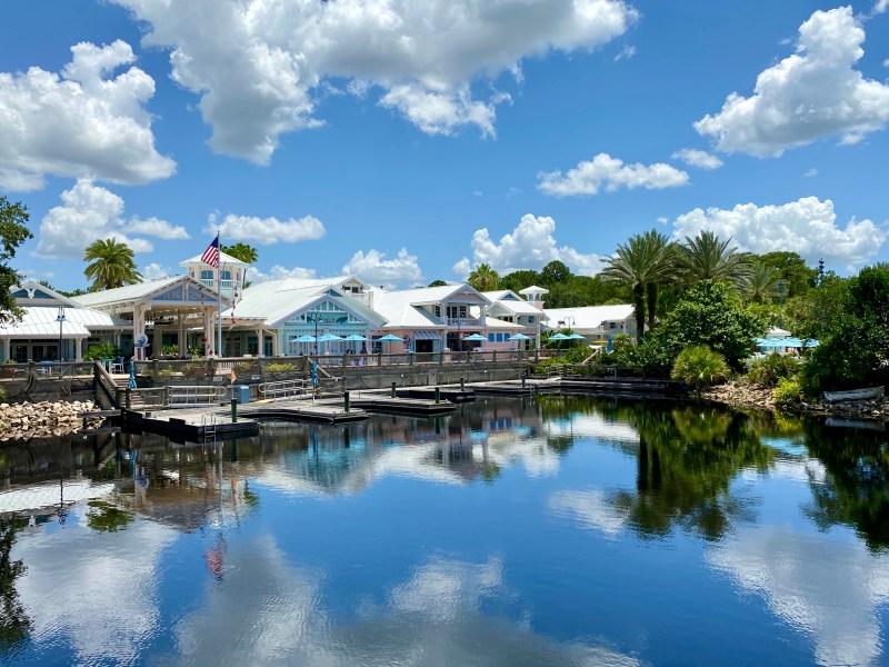 Old Key West Resort
