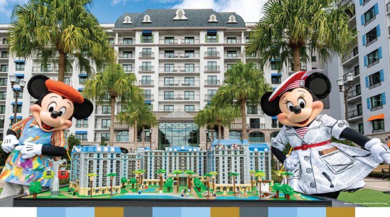 Riviera Resort LEGO