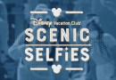 Scenic Selfies Scavenger Hunt