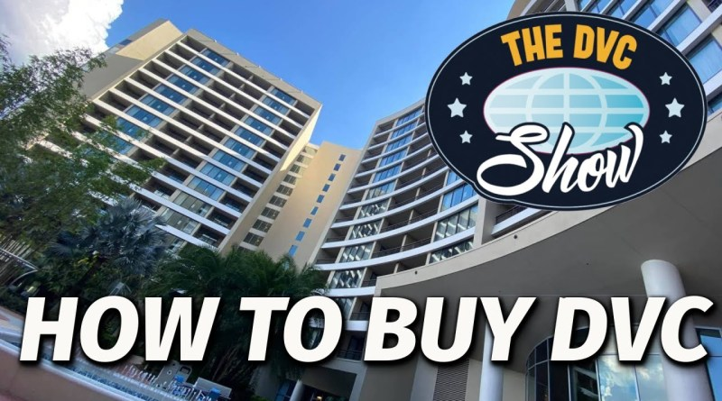 How To Buy DVC