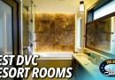 Best DVC Resort Rooms