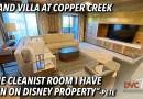 Copper Creek Grand Villa