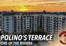 Topolino's Terrace - Disney Dining