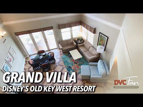 Old Key West Grand Villa