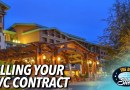 Selling Your DVC Contract
