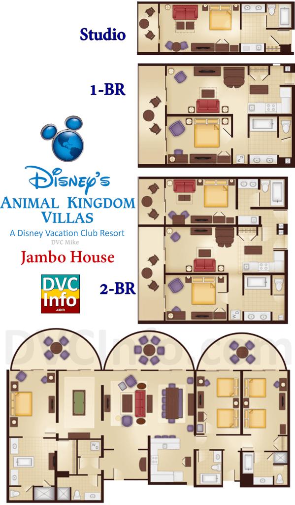 Disney S Animal Kingdom Villas Dvcinfo Com