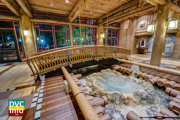 The villas at disney 39 s wilderness lodge for Villas wilderness lodge