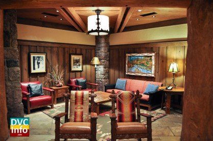 Boulder Ridge Villas at Disney's Wilderness Lodge