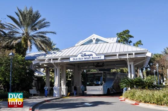 Disney's Old Key West