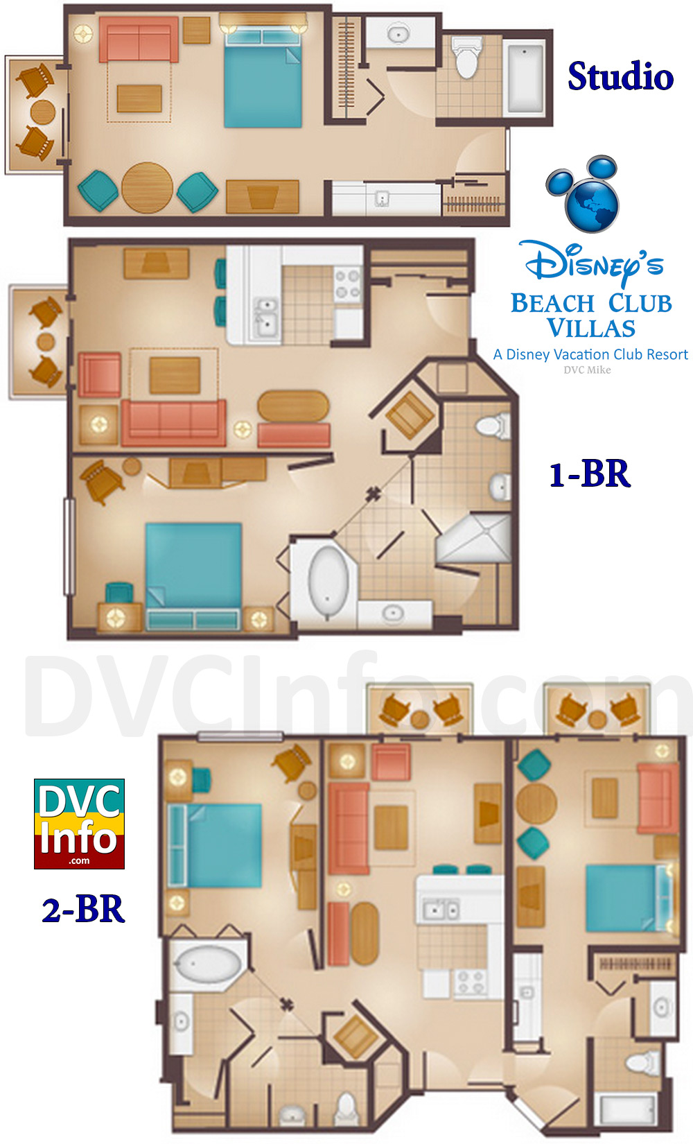 Disney S Beach Club Villas Dvcinfo Com