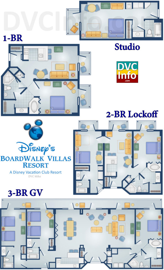 Disney S Boardwalk Villas Dvcinfo Com