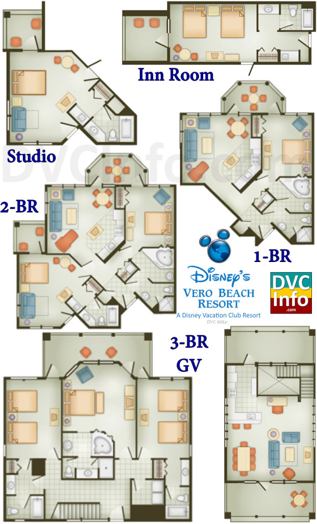 Disney S Vero Beach Resort Dvcinfo Com