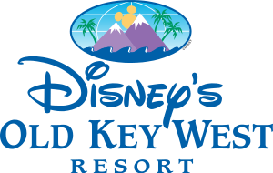 Disney's Old Key West Resort Logo