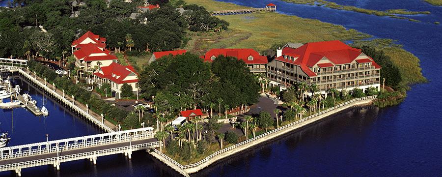Hurricane Matthew impacts DVC Member Dues for Hilton Head Island Resort