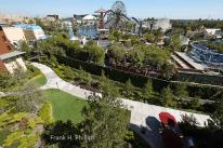 The Villas at Disney's Grand Californian Villas