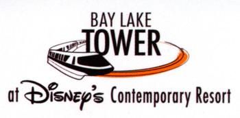 Bay Lake Tower Logo