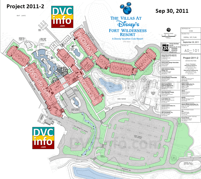 Disney Info Sites: DVCinfo