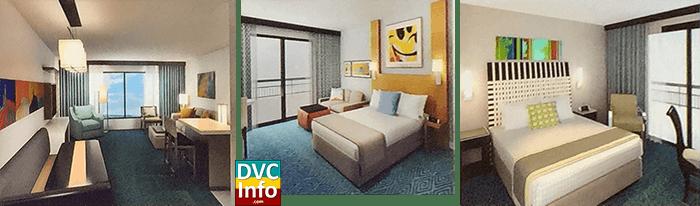 Dvc Resort Refurbishment Updates Dvcinfo