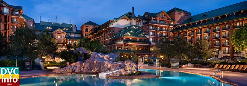 Boulder Ridge Villas at Disney's Wilderness Lodge celebrates 16 years