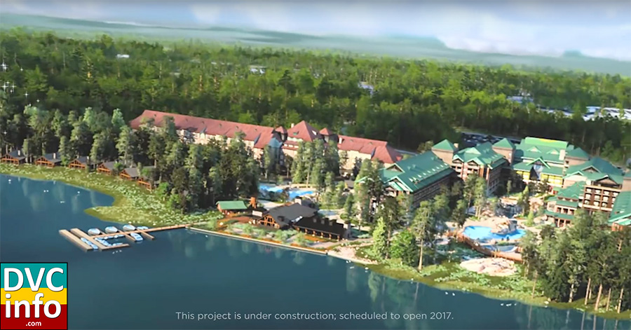 Dvc Files Copper Creek Villas And Cabins Details Dvcinfo