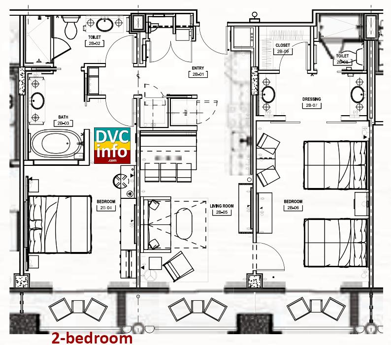 Dvc Files Copper Creek Villas And Cabins Details Dvcinfo