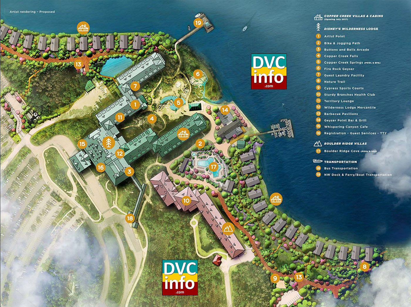 Disney Vacation Club Announces The Start Of Sales For