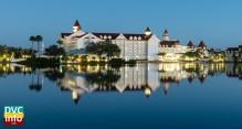 Disney's Villas at the Grand Floridian