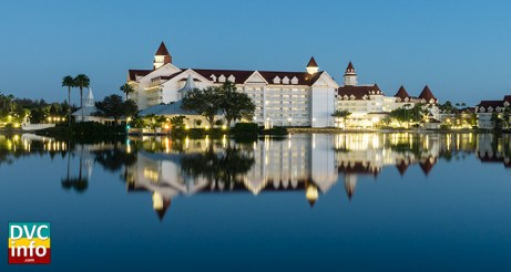 Disney's Villas at the Grand Floridian