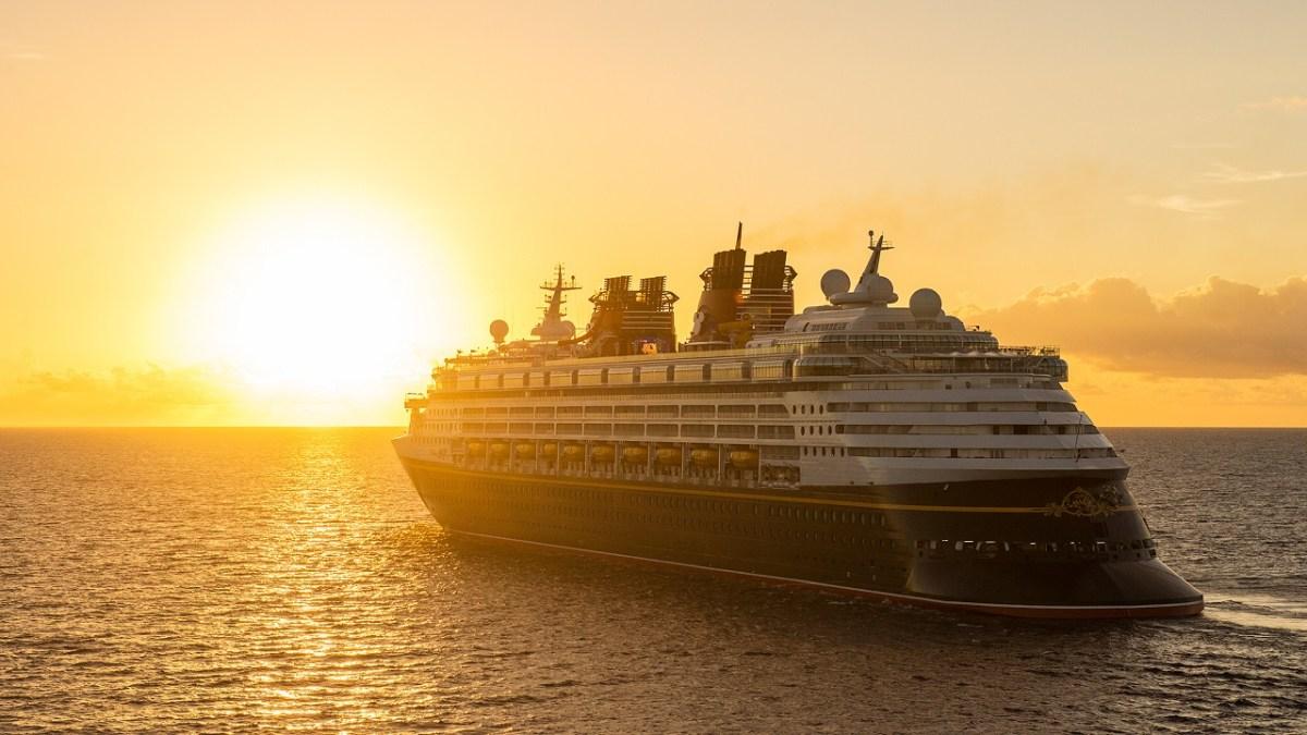 2019 Member Cruise: Bermuda