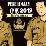 Hasil Seleksi Administrasi Pendaftaran CPNS 2019 Kabupaten Blora