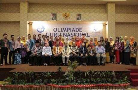 Soal Olimpiade Guru Nasional OGN SMP Tahun 2020