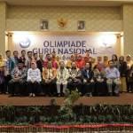 Soal Olimpiade Guru Nasional OGN IPA SMP Tahun 2020