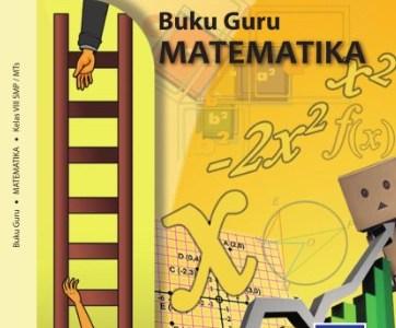 Buku Sekolah Elektronik BSE Matematika Kelas 8 SMP Kurikulum 2013