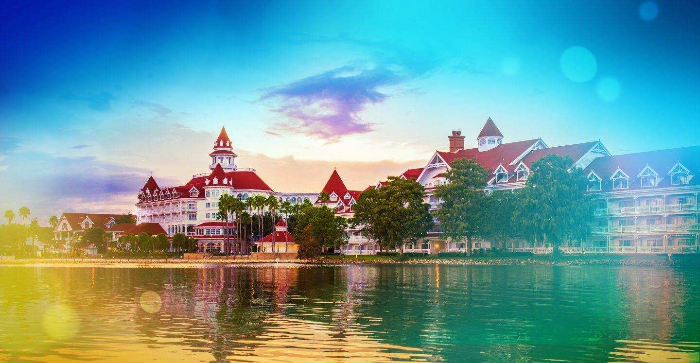 Guide To Disney's Grand Floridian Resort