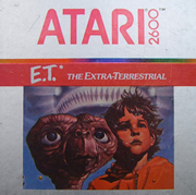 E.T. Cartridges