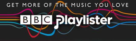 Domsez tries BBC Playlister