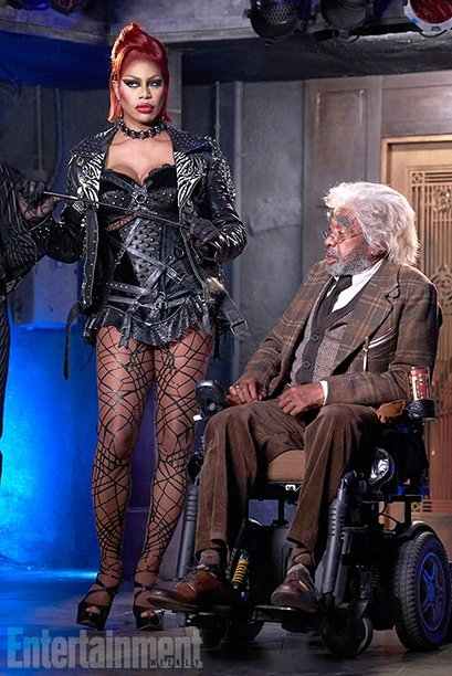The Rocky Horror Picture Show 2016