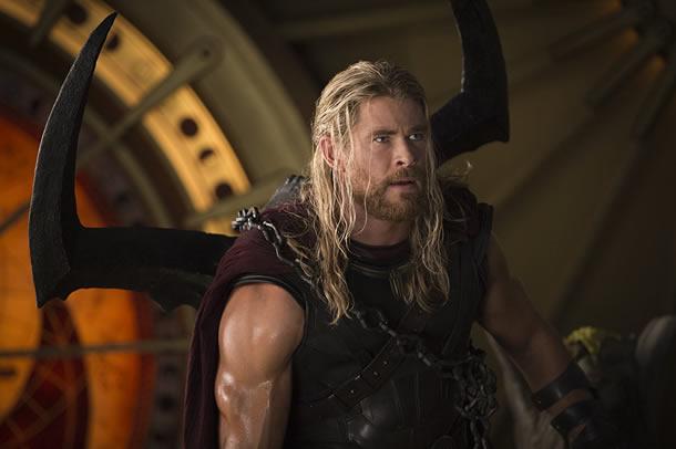 Thor Ragnarok On Dvd The Dvdfever Review Dvdfever Co Uk