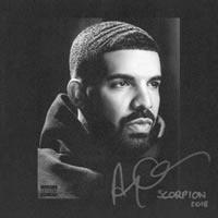 UK Top 100 Music chart summary w/e July 12th 2018