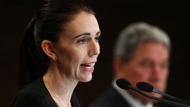 Christchurch shootings
