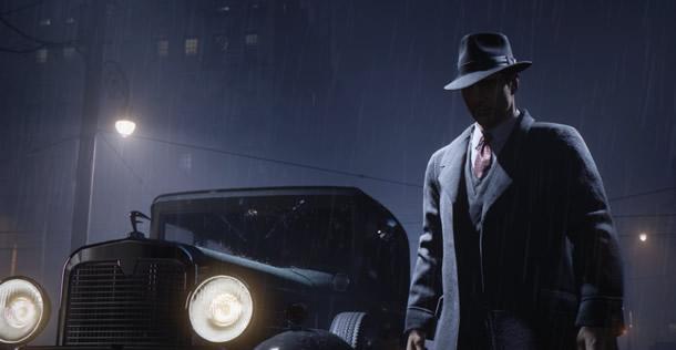Mafia Trilogy Remastered
