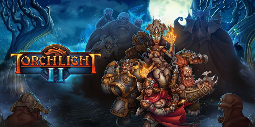 Torchlight II FREE