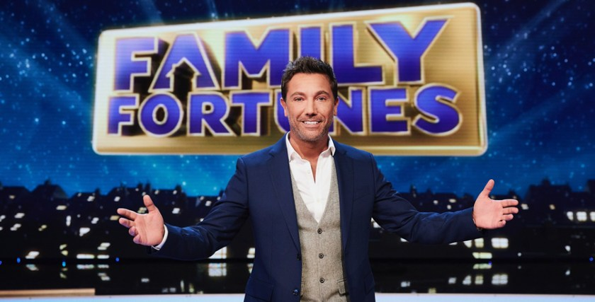 Family Fortunes 2020