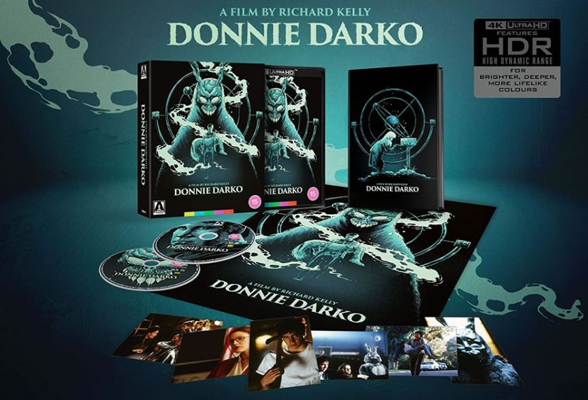 New Blu-ray 3D 4K and DVD releases April 26th 2021